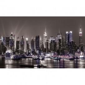 Fototapeta na stenu - FT2567 - New York v noci