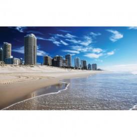 Fototapeta na stenu - FT2569 - Surférska pláž
