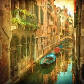 Fototapeta na stenu - FT0402 - Benátky