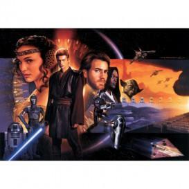 Fototapeta na stenu - FT4543 - Star Wars