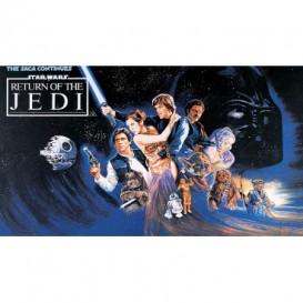 Fototapeta na stenu - FT4546 - Star Wars - Návrat Jediho