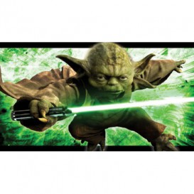 Fototapeta na stenu - FT4547 - Star Wars -Yoda