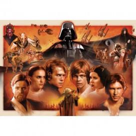Fototapeta na stenu - FT4548 - Star Wars