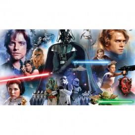 Fototapeta na stenu - FT4549 - Star Wars