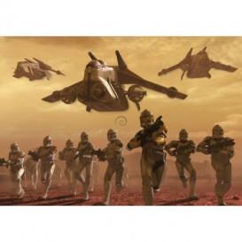 Fototapeta na stenu - FT4551 - Star Wars