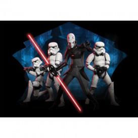 Fototapeta na stenu - FT2081 - Hviezdne vojny Rebeli III
