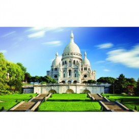 Fototapeta na stenu - FT3243 - Bazilika Sacre Coeur II