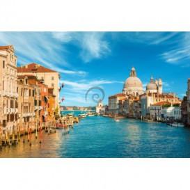 Fototapeta na stenu - FT0345 - Benátky