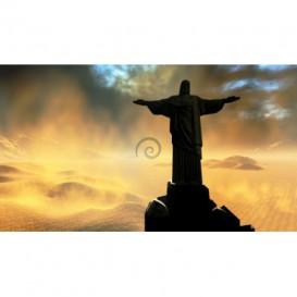 Fototapeta na stenu - FT0346 - Ježiš