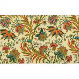 Fototapeta na stenu - FT2988 - Farebné kvety