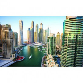 Fototapeta na stenu - FT3250 - Dubaj III