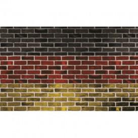 Fototapeta na stenu - FT4564 - Nemecká vlajka