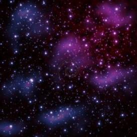 Fototapeta na zeď - FT0604 - Vesmír