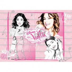 Fototapeta na stenu - FT2106 - Violetta spieva