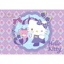 Fototapeta na stenu - FT4583 - Hello Kitty