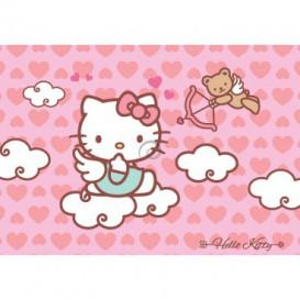 Fototapeta na stenu - FT2091 - Hello Kitty anjel
