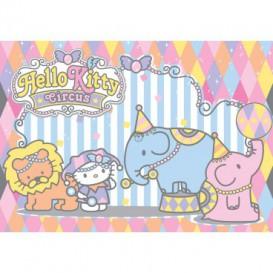 Fototapeta na zeď - FT4585 - Hello Kitty