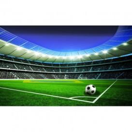 Fototapeta na stenu - FT3511 - Futbalový štadión