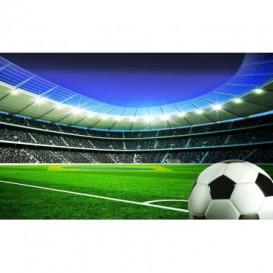 Fototapeta na stenu - FT3512 - Futbalový štadión II