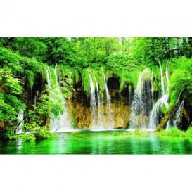 Fototapeta na stenu - FT2715 - Vodopád