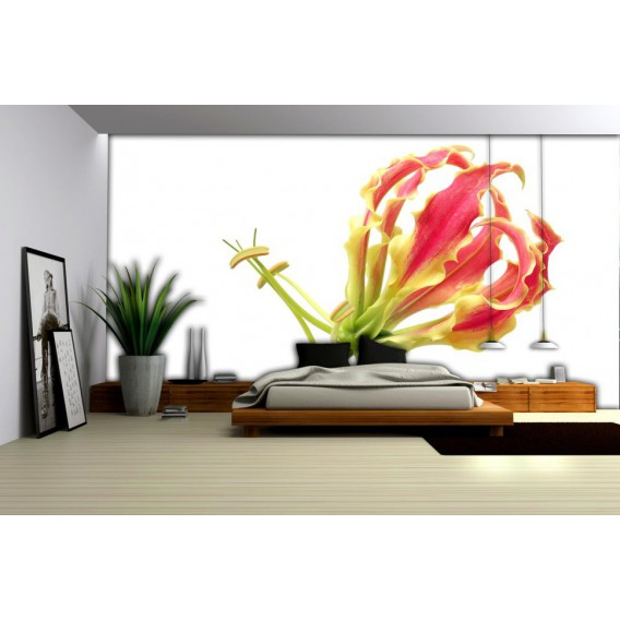 Fototapeta na stenu - FT0111 - Kvet