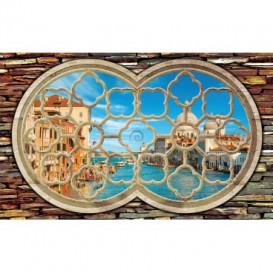 Fototapeta na stenu - FT2720 - Benátky