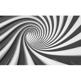 Fototapeta na stenu - FT3274 - Špirálový tunel