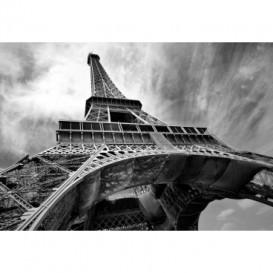 Fototapeta na stenu - FT0338 - Eifelová veža