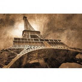 Fototapeta na stenu - FT0337 - Eifelová veža