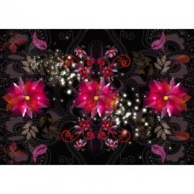 Fototapeta na stenu - FT2755 - Magické kvety