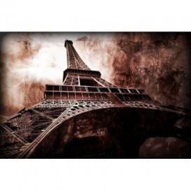Fototapeta na stenu - FT0336 - Eifelová veža