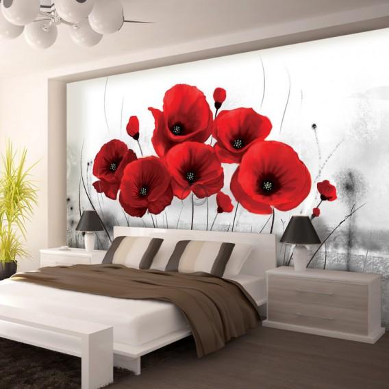Fototapeta na stenu - FT2500 - Vlčie maky