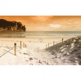 Fototapeta na stenu - FT4660 - Piesková pláž