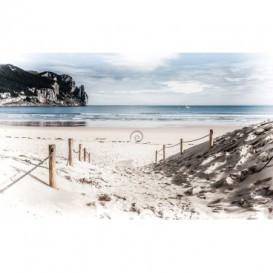 Fototapeta na stenu - FT4661 - Piesková pláž