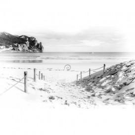 Fototapeta na stenu - FT4662 - Piesková pláž