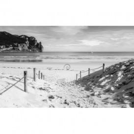 Fototapeta na stenu - FT4663 - Piesková pláž
