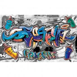 Fototapeta na stenu - FT4664 - Grafity