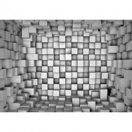 Fototapeta na stenu - FT4708 - 3D kocky