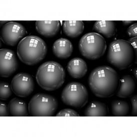 Fototapeta na stenu - FT4711 - 3D gule