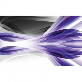 Fototapeta na stenu - FT2327 - Fialové nebo – abstrakcia