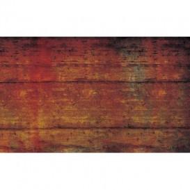 Fototapeta na stenu - FT4728 - Hrdzavý vzor