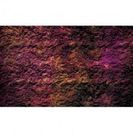 Fototapeta na stenu - FT4730 - Stena - fialová