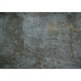 Fototapeta na stenu - FT4731 - Stena - sivá