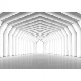 Fototapeta na stenu - FT2400 - 3D tunel
