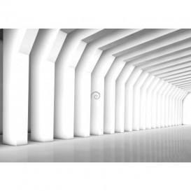 Fototapeta na stenu - FT5400 - 3D tunel