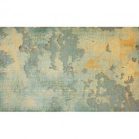 Fototapeta na stenu - FT4738 - Stena - staré ornamenty