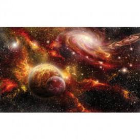 Fototapeta na stenu - FT2440 - Vesmír