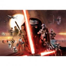 Fototapeta na stenu - FT5421 - Star Wars: Epizóda VII: Sila sa prebúdza