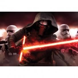 Fototapeta na stenu - FT5423 - Star Wars: Epizóda VII: Sila sa prebúdza