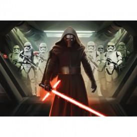 Fototapeta na stenu - FT5422 - Star Wars: Epizóda VII: Sila sa prebúdza
